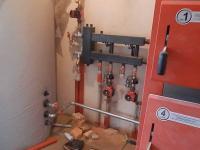 Монтаж отопления под ключ