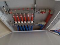Монтаж твердотопливного отопления в частном доме