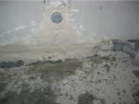 Монтаж труб канализации открытым способом