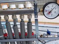 Опрессовка системы отопления под ключ