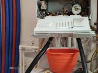 Промывка отопления гидродинамикой