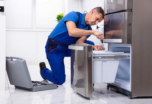 Установка и подключение холодильника в Павловском Посаде