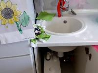 Установка канализационного насоса в квартире