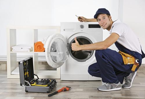 Установка стиральной машины в Павловском Посаде