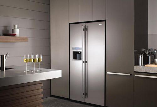 Установка встраиваемого холодильника в Павловском Посаде