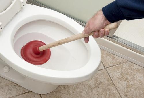 Устранение засоров в ванной в Павловском Посаде