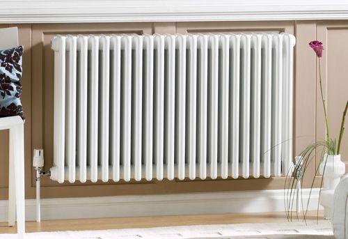 Замена чугунного радиатора отопления в Павловском Посаде