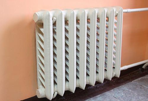 Замена чугунных батарей отопления в Павловском Посаде