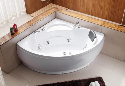 Замена гидромассажной ванны в Павловском Посаде