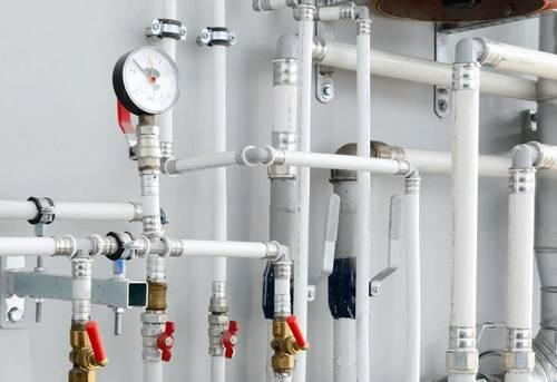 Замена металлопластиковых труб водоснабжения в Павловском Посаде