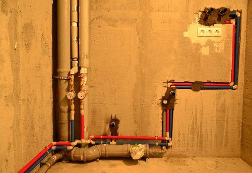 Замена труб горячего водоснабжения в Павловском Посаде