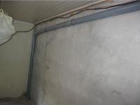 Замена труб канализации в квартире